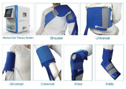 rehability soğuk terapi sistemi 2