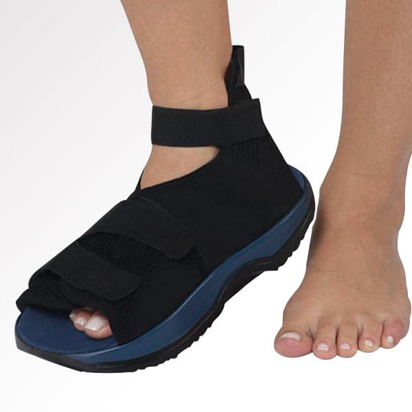 Alçı Ayakkabısı