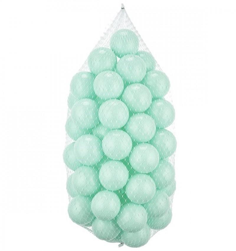 Bubble Pops Top Havuzu Topu - Mint