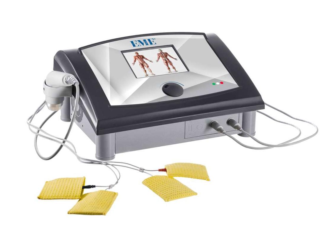 EME Combimed 2200 (Elektroterapi+Ultrason)