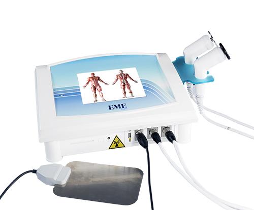 EME TECAR Terapi Cihazı
