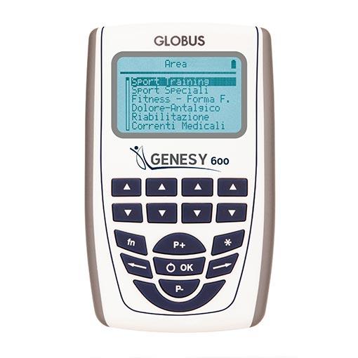 Globus Genesy 600 Portatif Elektroterapi Cihazı
