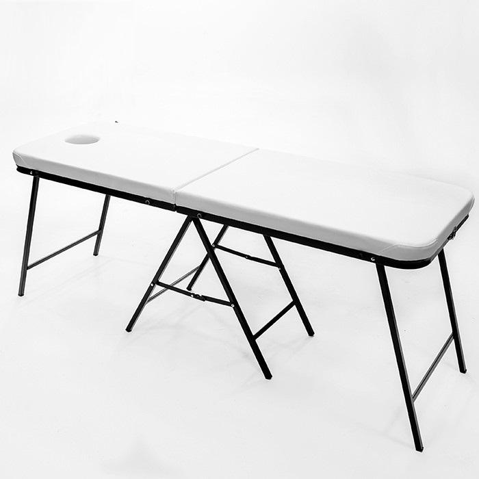 Katlanır Masaj Masası