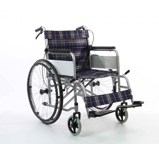 Manuel Tekerlekli Sandalye
