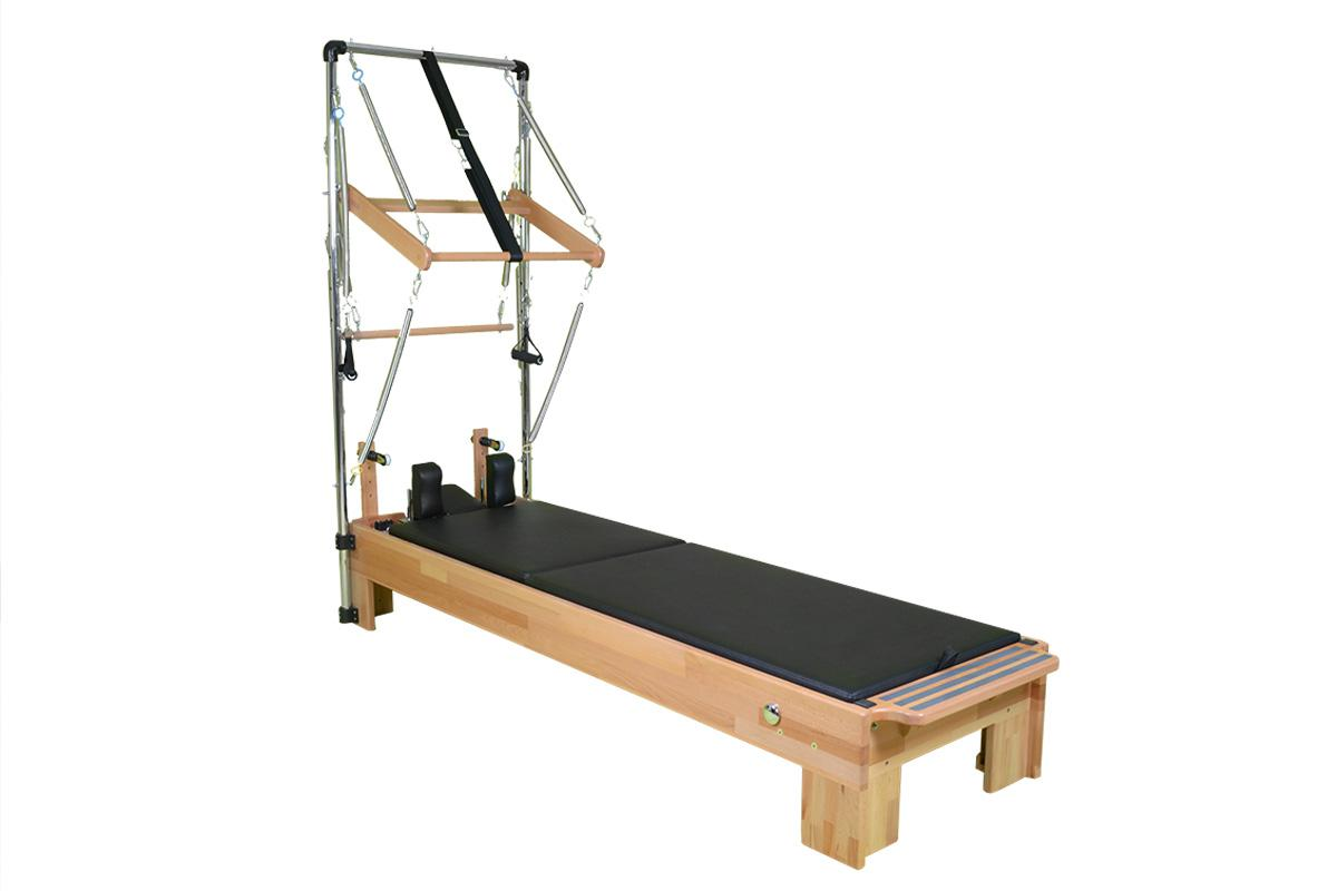 Rehability Tower Reformer