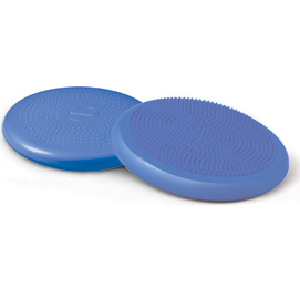 SANCTBAND BALANCE CUSHION BLUEBERRY