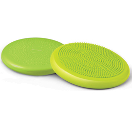 SANCTBAND BALANCE CUSHION GREEN