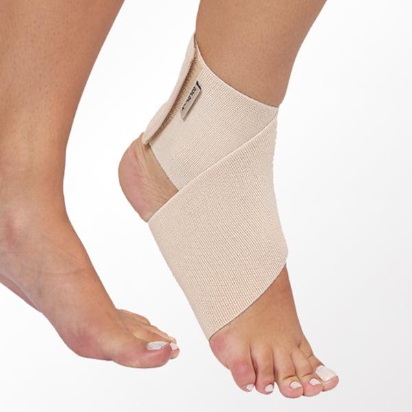 Sekiz Bandajı Ayak Bilekliği