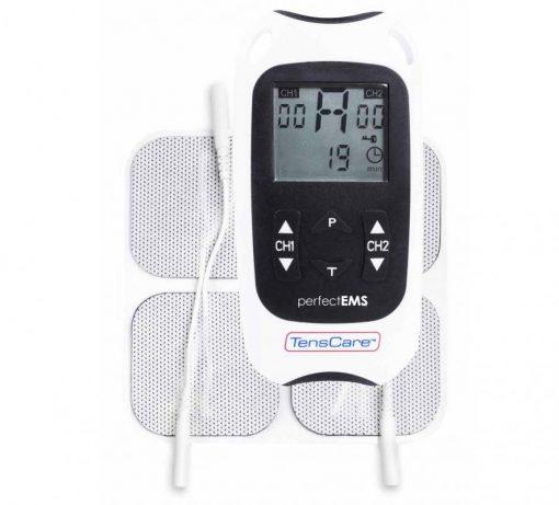 TensCare® Perfect EMS Portatif TENS/EMS Cihazı