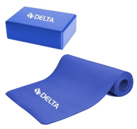Yoga-Pilates Mat